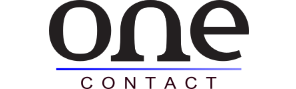 ONE Contact logo